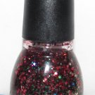Sinful Colors Nail Polish - Holiday Rebel - NEW
