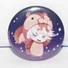 Diabolik Lovers - Kou Mukami Squirrel - Button Can Badge - NEW