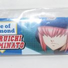 Ace of Diamond - Haruichi Kominato Button Can Badge - NEW