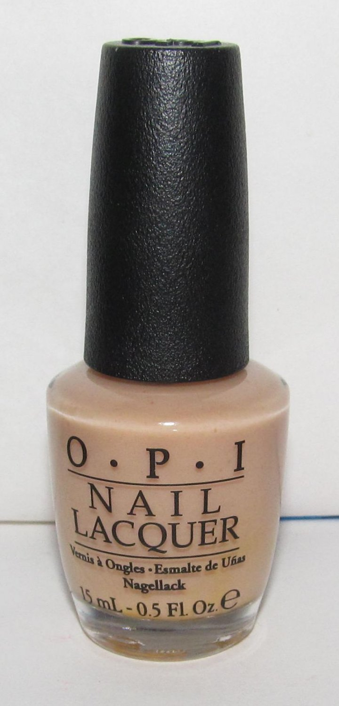 OPI Nail Polish - Glints of Glinda NL T59 - NEW
