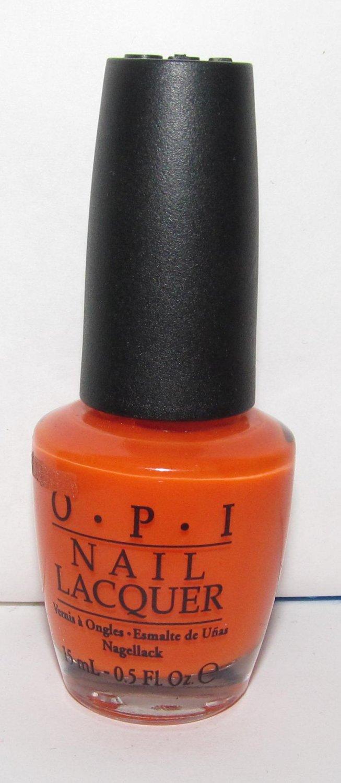 OPI Nail Polish - Y'all Come Back Ya Hear? NL T20 - NEW