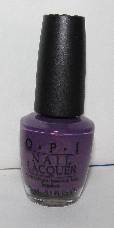 OPI Nail Polish - Dutch'Ya Just Love OPI? NL H55 - NEW