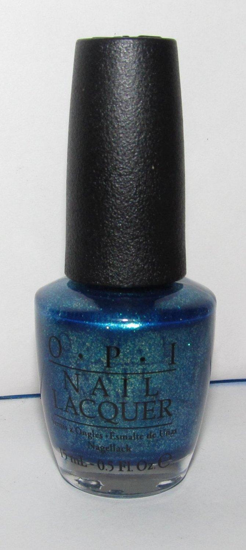 OPI Nail Polish - The Sky's My Limit NL F71 - NEW