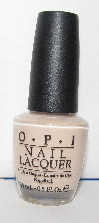 OPI Nail Polish - Step Right Up! NL F28 - NEW