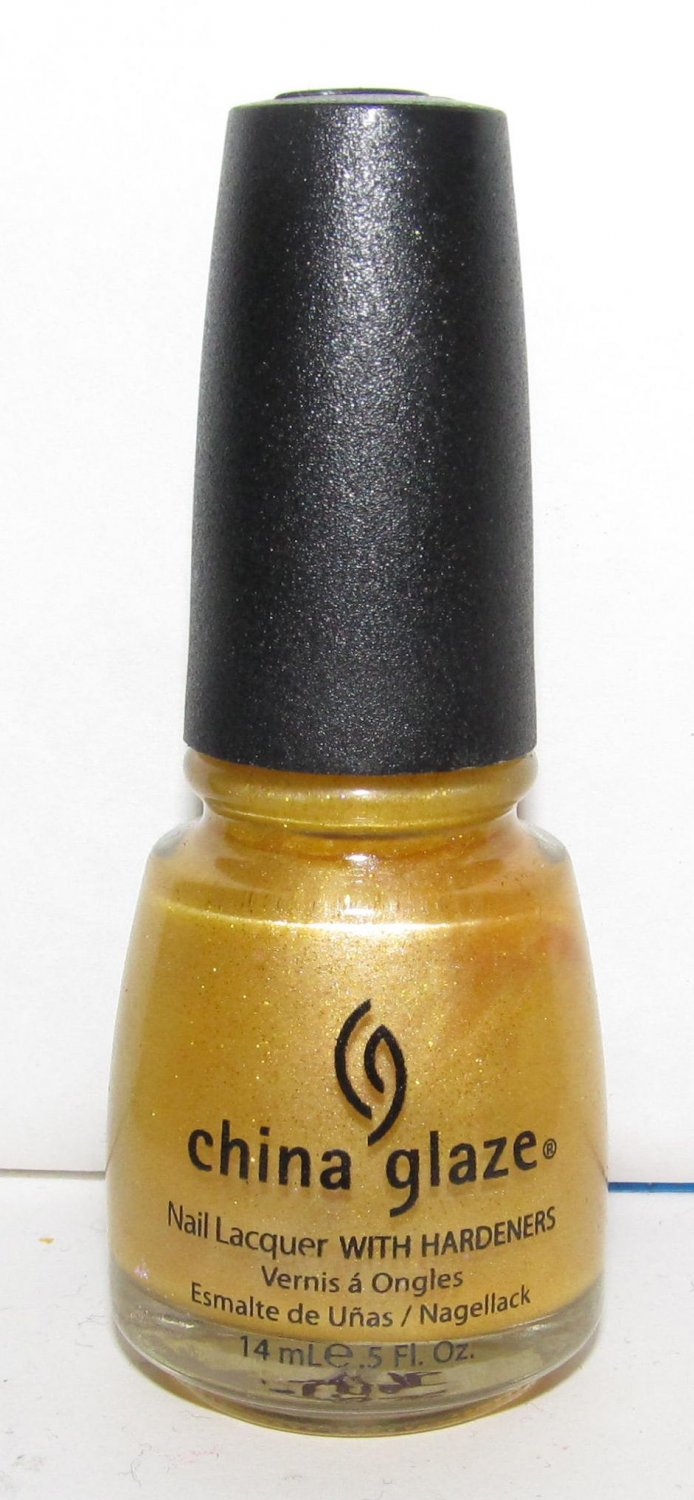 China Glaze Nail Polish - Cowardly Lyin' - NEW