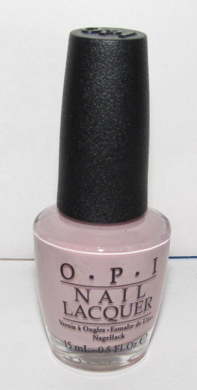 OPI Nail Polish - My Very First Knockwurst NL G20 - NEW