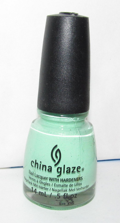 China Glaze Nail Polish - Highlight of My Summer - NEW