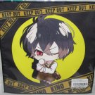 Diabolik Lovers - Microfiber Hand Towel - Kino - NEW