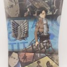 Attack on Titan - Levi Clear File Folder - NEW