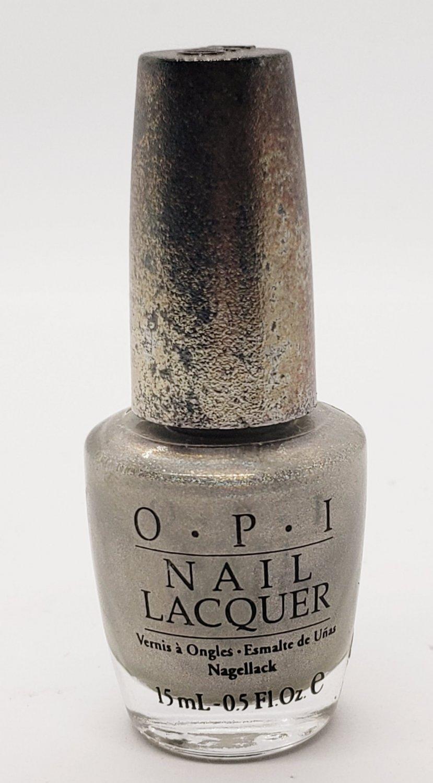 OPI - DS Shimmer DS-001 Nail Polish - NEW