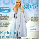 NEW Burda Magazine 11/2013 Uncut Folded Patterns US 2/4-24 (EUR 34-52) English