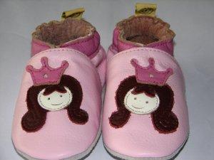Happy kids Princess