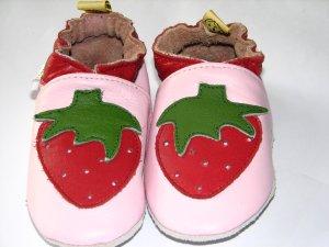 Happy kids Strawberry
