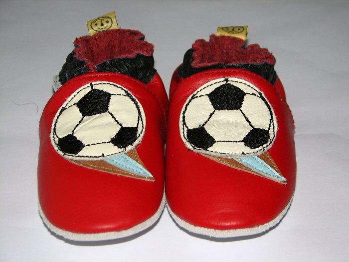 Happy kids Soccer