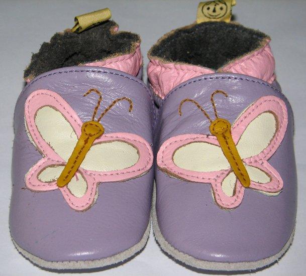 Happy kids Butterfly