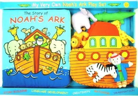 My Very Own Noah's Ark Playset