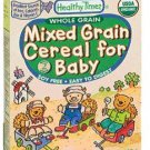 Mixed Grain Cereal for Baby