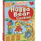 Hugga Bear Cookies - Cinnamon