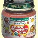 Sun-Sweet Strawberry Kiwi