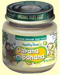 Cabana Banana