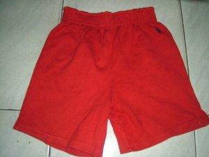 Polo Sport Short