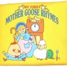 My First Mother Goose Rhymes (Small)