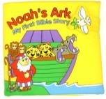 Noah's Ark - My First Bible Story
