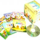 Pooh & Friends First Concept Learning Pack