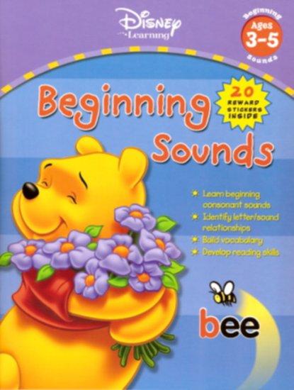 Beginning Sounds ( 3 - 5)