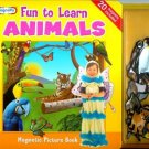 Magnetic Fun to Learn Series