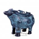 Bronze Vessel, 'Ox Gong'
