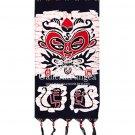 Batik Painting, 'Monkey King Letter Holder'