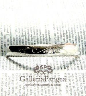 Silver Bracelet, 'Longevity'