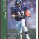 2005 Topps Throwbacks PROMO #3 Priest Holmes Ravens