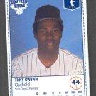 1987 Kraft Foods #44 TONY GWYNN