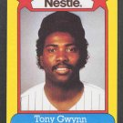1988 Nestle #40 TONY GWYNN MINT