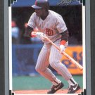 1991 Leaf Previews #11 TONY GWYNN