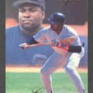 1993 Flair #133 TONY GWYNN Padres
