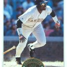 1993 Pinnacle Cooperstown #20 TONY GWYNN