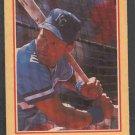 1984 Fleer Stickers #36 GEORGE BRETT