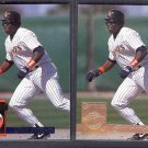 1 - 1994 Donruss #10 & 1 - 1994 Donruss Special Edition #10 TONY GWYNN