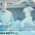 1992 Upper Deck Team MVP Holograms #12 GEORGE BRETT