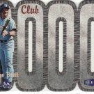 2000 Fleer Club 3000 #GB GEORGE BRETT
