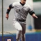 1994 Bowman #25 Don Mattingly NYY