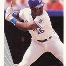 1990 Leaf #125 Bo Jackson MINT