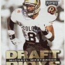 1995 Absolute #183 Michael Westbrook RC