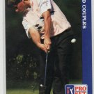 1992 Pro Set #1 Fred Couples