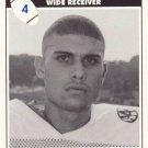 1994 Pennsylvania High School Big 33 #14 Tom Indio