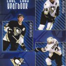 2002-2003 Pittsburgh Penguins Yearbook Lemieux
