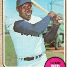1968 Topps #233 George Scott Red Sox